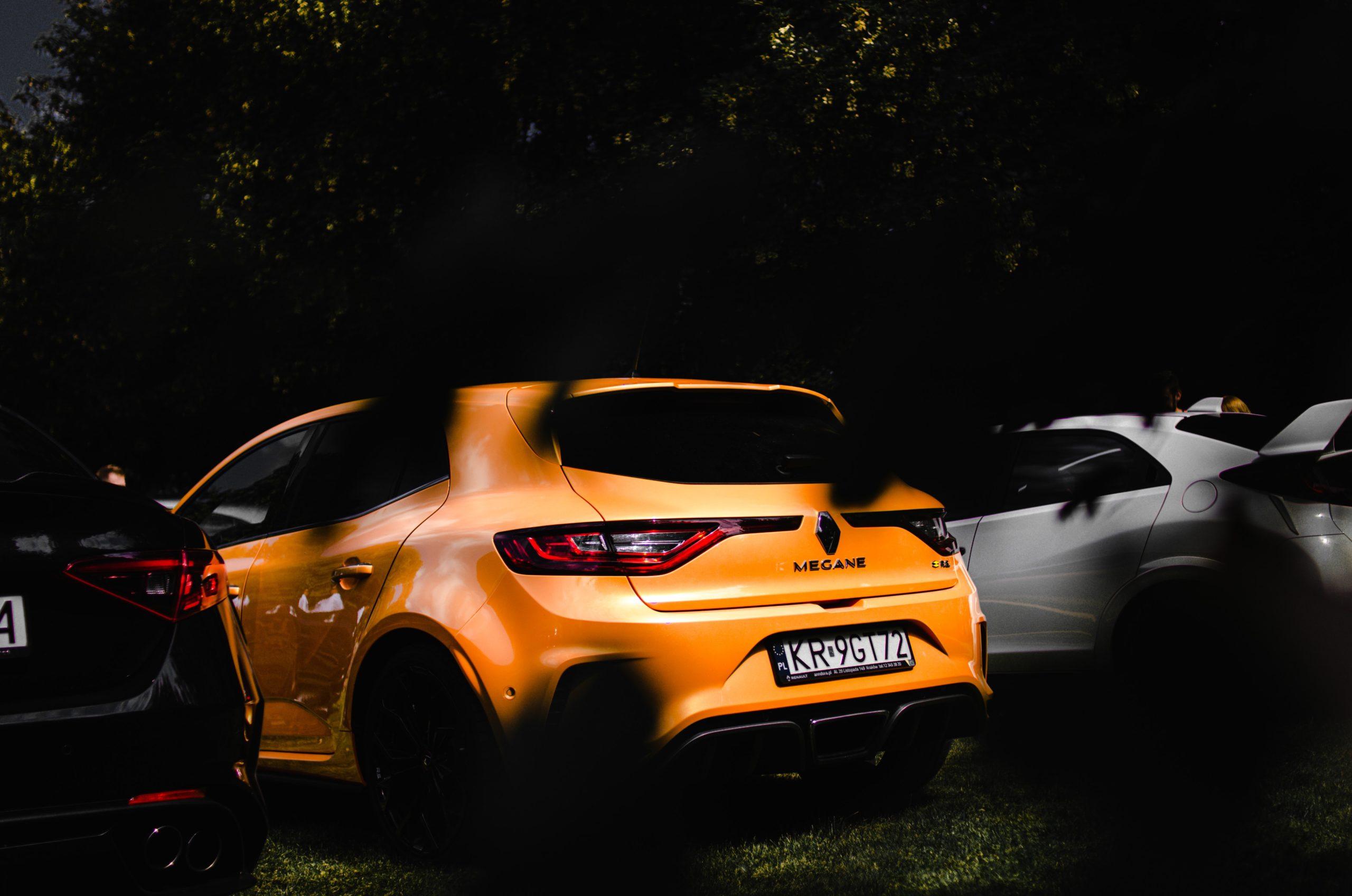 Renault : Générer du trafic sur des véhicules d'occasion