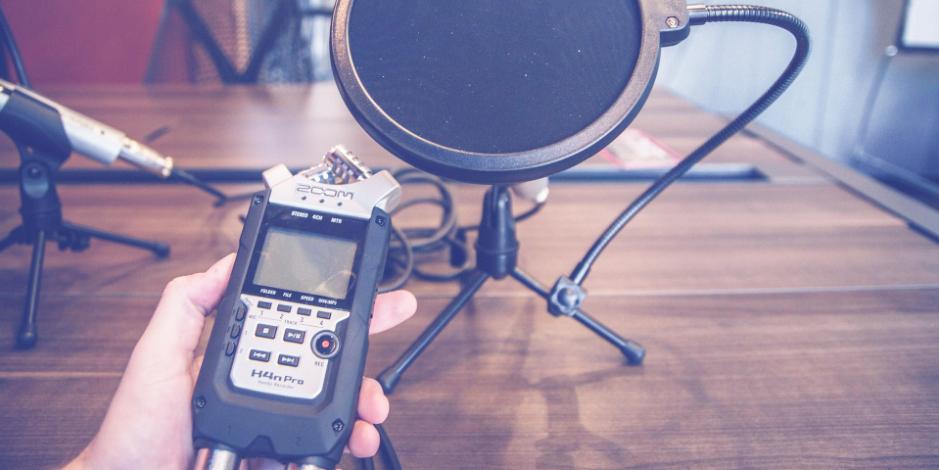 1. Découvrez les tendances de l'audio digital