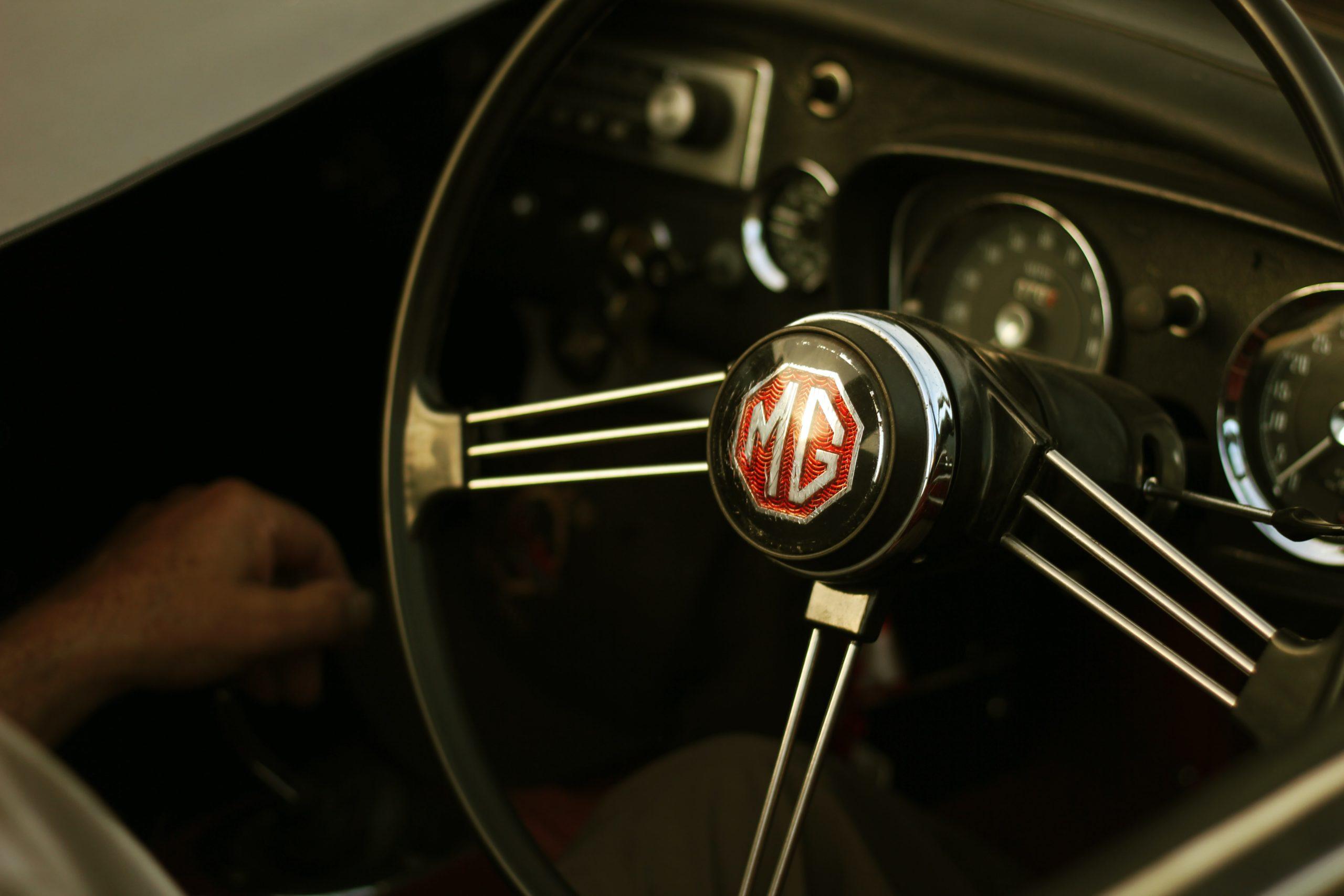MG Reims : Accompagner sur le digital le retour d'une marque automobile